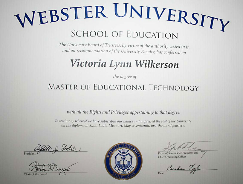 Technology Management Image: Victoria Wilkerson